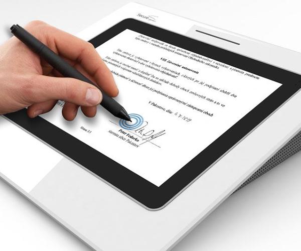 Dịch vụ chữ ký số FPT CA uy tín chất lượng