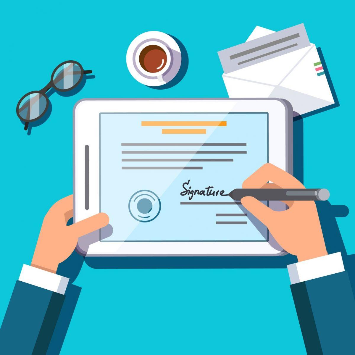 Những điều doanh nghiệp cần lưu ý trước khi mua chữ ký số