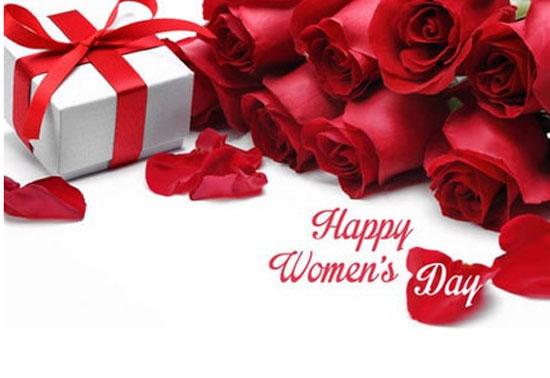 Ngày 8 tháng 3 là ngày phái nam gửi đến phái nữ những lời yêu thương chân thành nhất