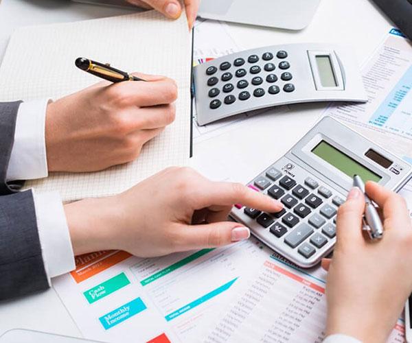 Thời hạn nộp thuế và mức phạt chậm nộp tiền thuế